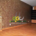 Amenajari-interioare-sufragerie-perete-Stucco-relief-+Scumble-Glaze-01