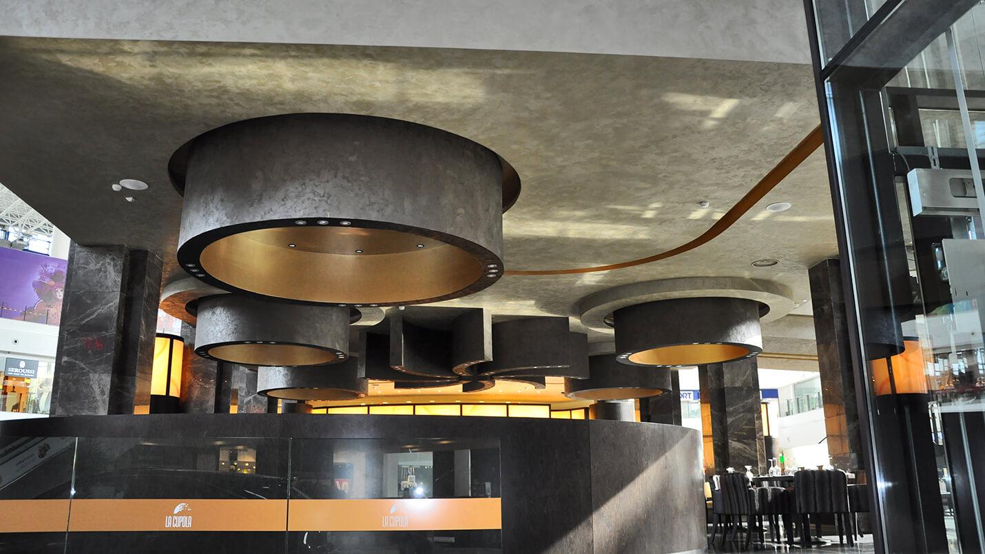 Restaurant Cupola